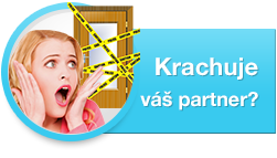 Krachuje v partner?